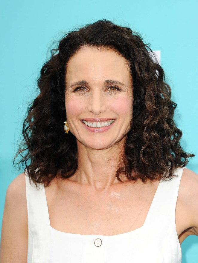 Andie MacDowell: Heal The Bay Event -05