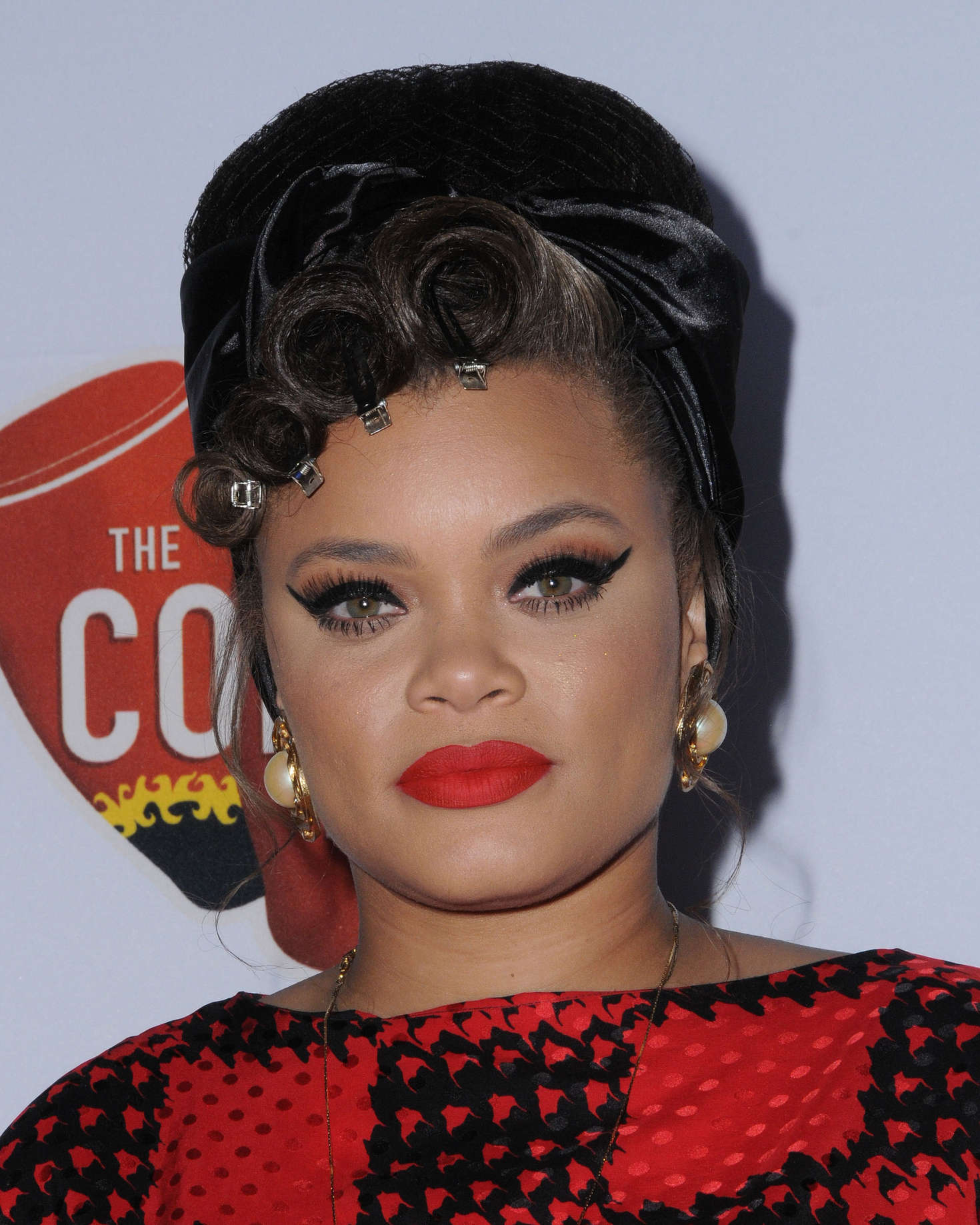 Andra Day: Andra Day: 2nd Annual Sports Humanitarian Of The Year