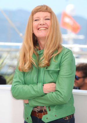 Andrea Arnold - 'American Honey' Photocall at 2016 Cannes Film Festival