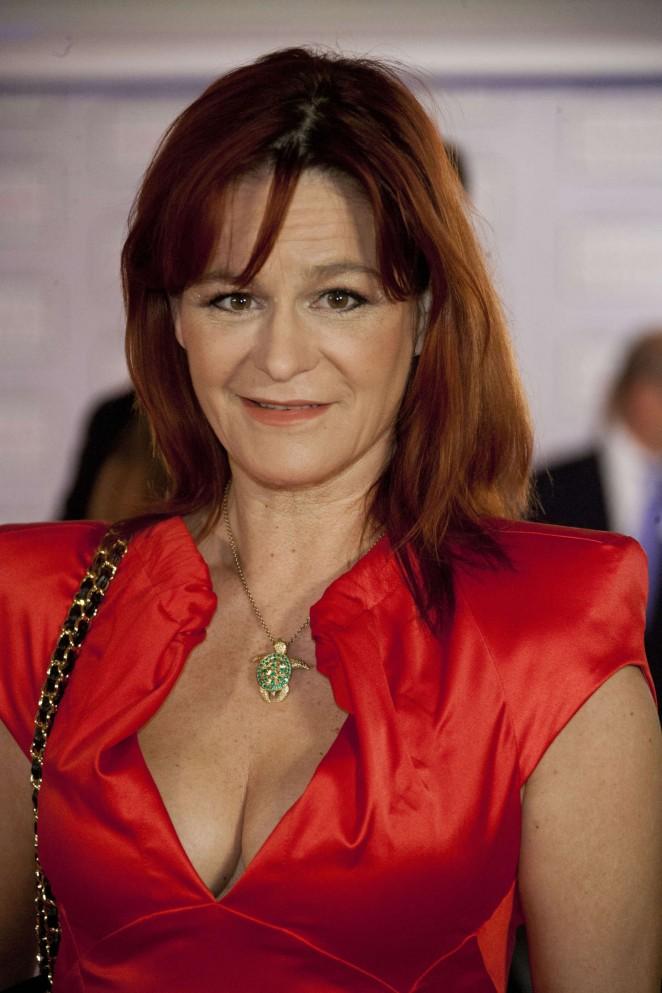 Andrea Berg German Media Prize