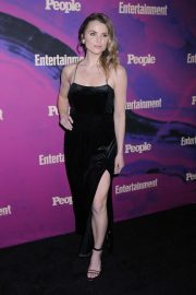Andrea Boehlke - Entertainment Weekly & PEOPLE New York Upfronts Party in NY