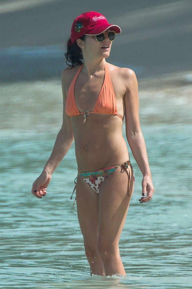 Corr in bikini at the beach in bridgetown andrea corr in bikini at the beach in bridgetown altavistaventures Images