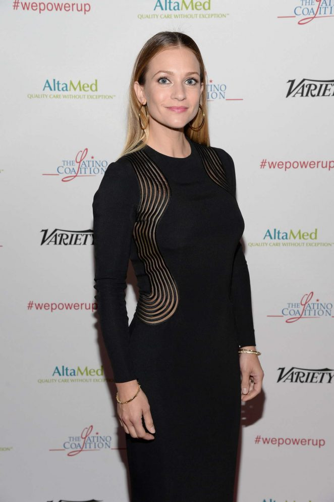 Andrea Joy Cook - AltaMed Power Up We Are The Future Gala 2016 in Beverly Hills