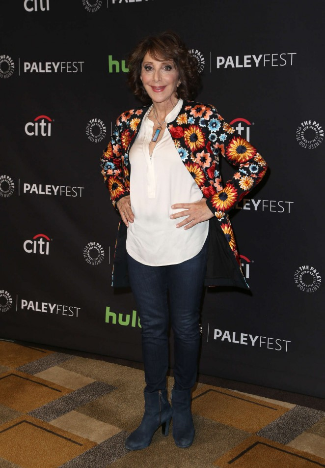 Andrea Martin - 33rd Annual PaleyFest 'Difficult People' in Hollywood