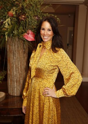 Andrea Mclean - Pink Ribbon Foundation Ladies Lunch