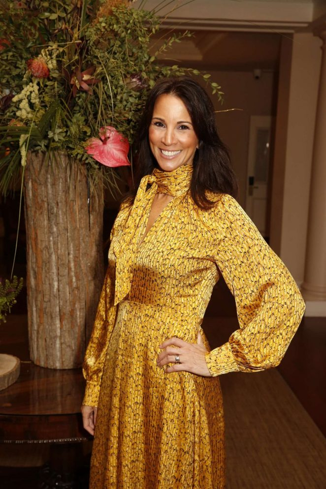 Andrea Mclean – Pink Ribbon Foundation Ladies Lunch