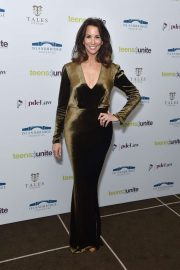 Andrea McLean - Teens Unite Annual Fundraising Gala in London