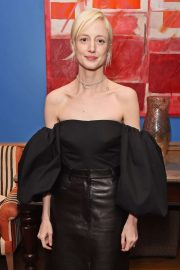 Andrea Riseborough - 'Actress' Private Screening In Aid Of Action On Addiction in London