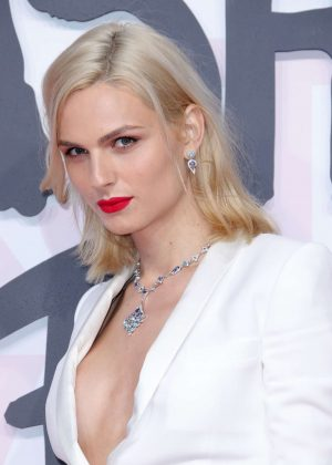 Andreja Pejic - Fashion for Relief Show 2018 in Cannes