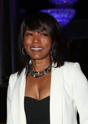 Angela Bassett - 2016 Entertainment Lawyer Of The Year Awards in Beverly Hills