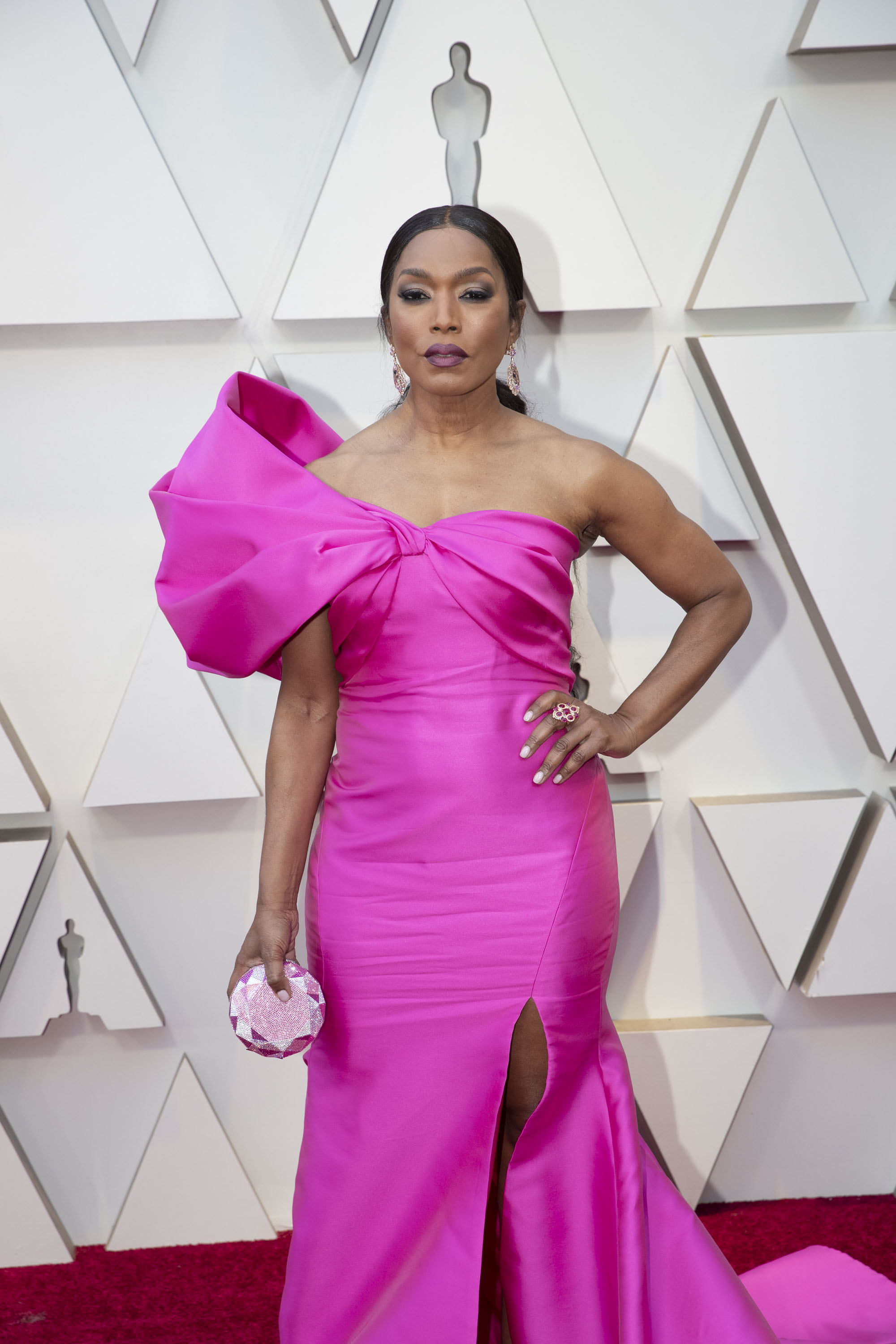 Angela Bassett - 2019 Oscars in Los Angeles