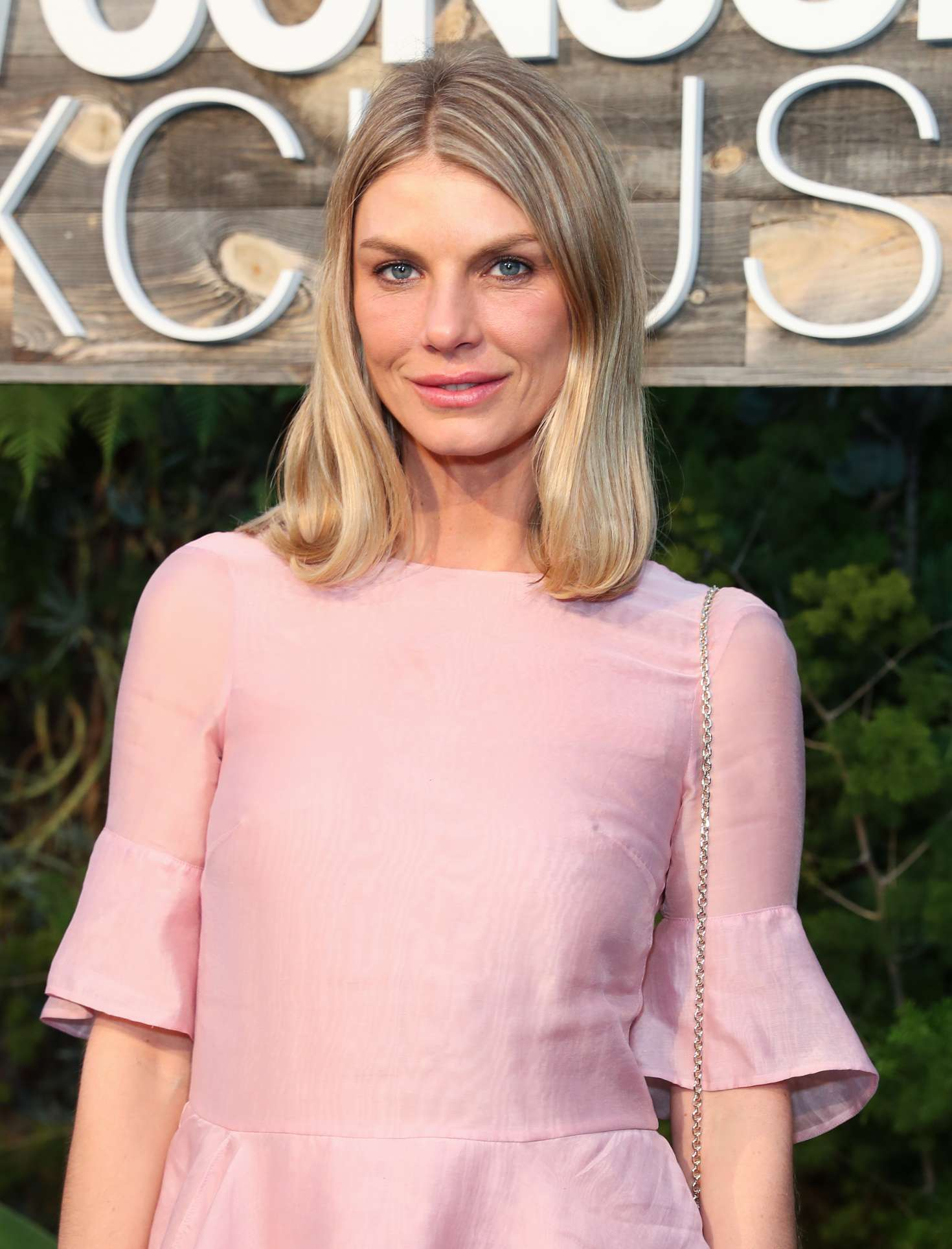 Angela Lindvall - H&M Conscious Exclusive Collection Dinner in Los Angeles
