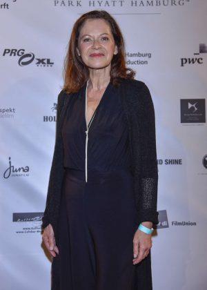 Angela Roy - Warm Up 2017 der Filmförderung Hamburg - Schleswig Holstein auf Kampnagel