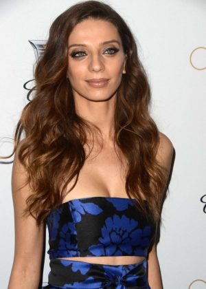 Angela Sarafyan - Cadillac celebrates The 89th Annual Academy Awards in LA