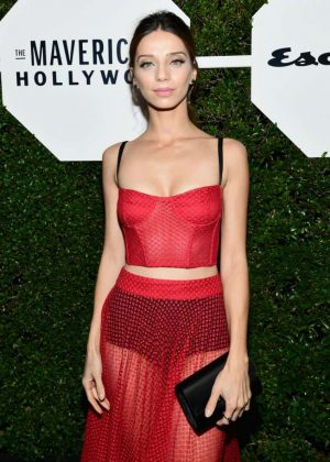 Angela Sarafyan - Esquire Celebrates March Issue's 'Mavericks of Hollywood' in LA