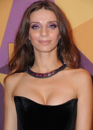 Angela Sarafyan - HBO's Official Golden Globe Awards After Party in LA