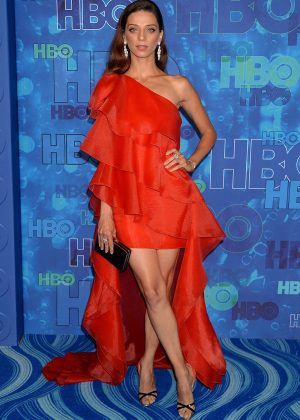 Angela Sarafyan - HBO's Post Emmy Awards Reception 2016 in LA