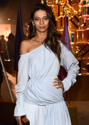 Angela Sarafyan - Refinery29 29Rooms Los Angeles: Turn It Into Art Opening Party in LA