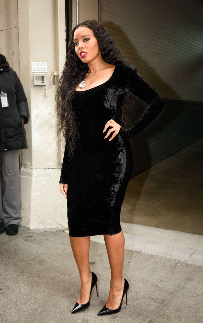 angela simmons in tight dress 05 gotceleb