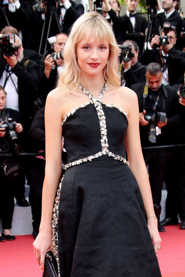 Angele  - 'The Dead Don't Die' Premiere and Opening Ceremony at 2019 Cannes Film Festival