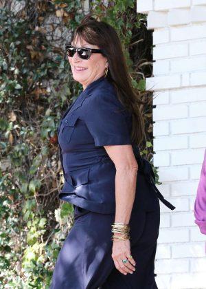 Angelica Houston - Revlon's Annual Philanthropic Luncheon 2016 in LA