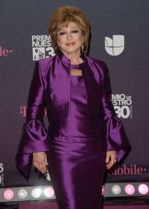 Angelica Maria - 2018 Premio Lo Nuestro Awards in Miami