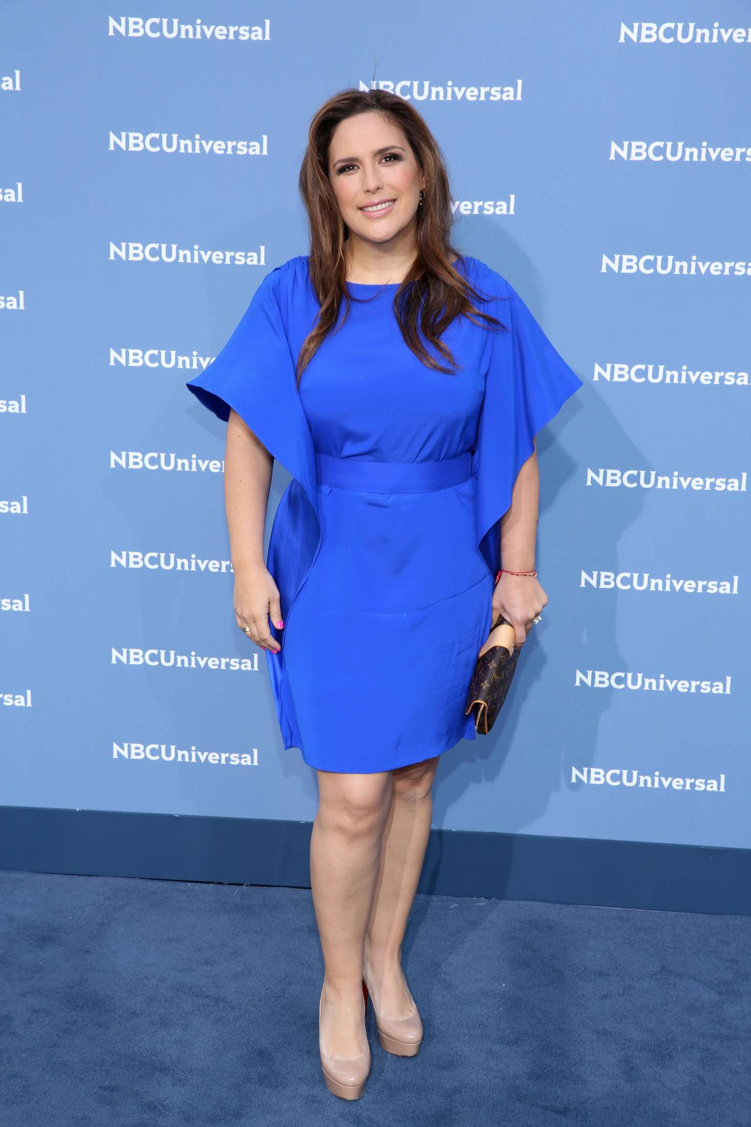 Angelica Vale: NBCUniversal Upfront Presentation 2016 -01 ...