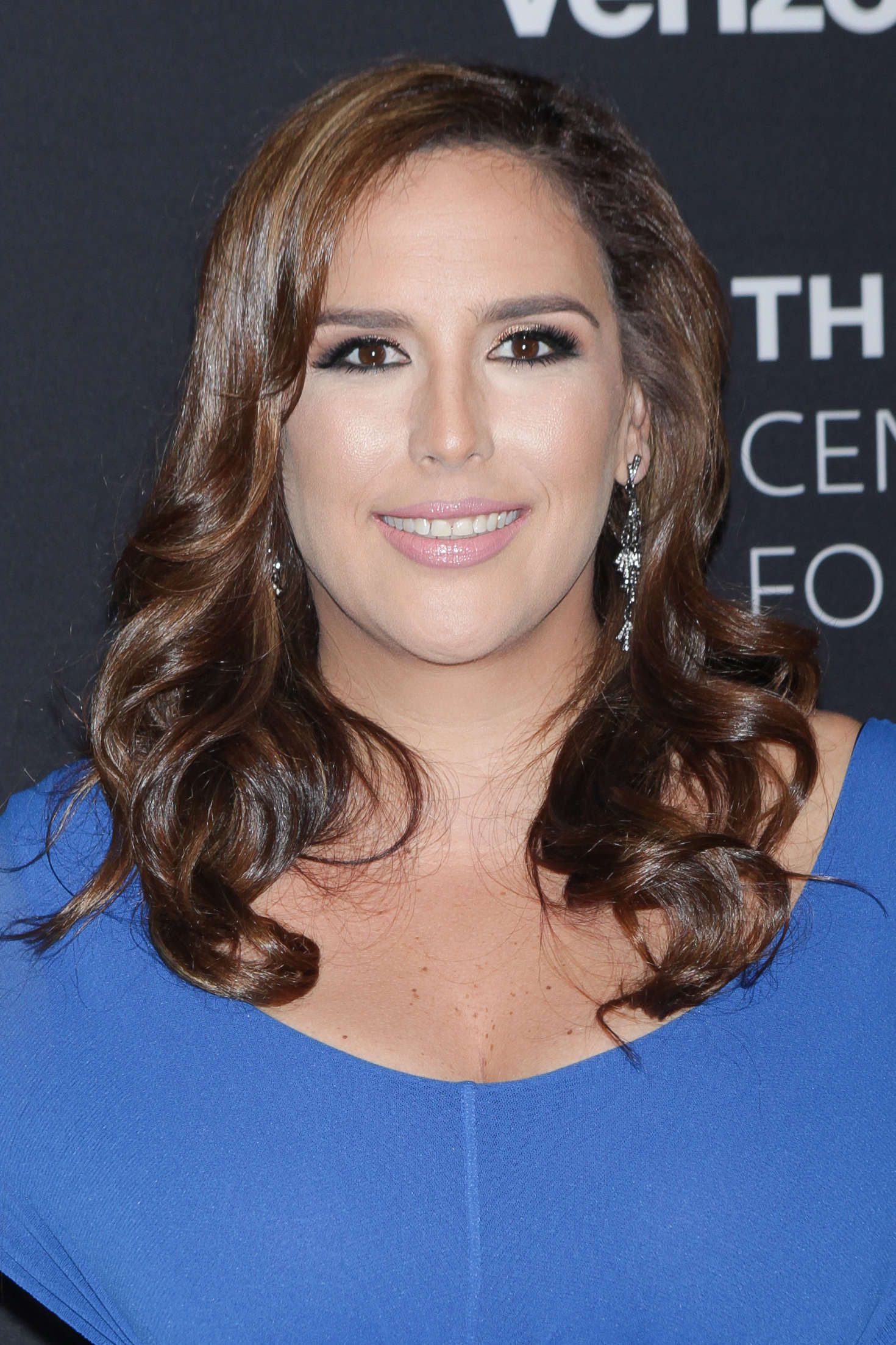 Angelica Vale: Tribute to Hispanic Achievements in Television 2016 -04 - Full Size