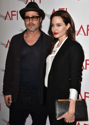 Angelina Jolie - 15th Annual AFI Awards in Los Angeles