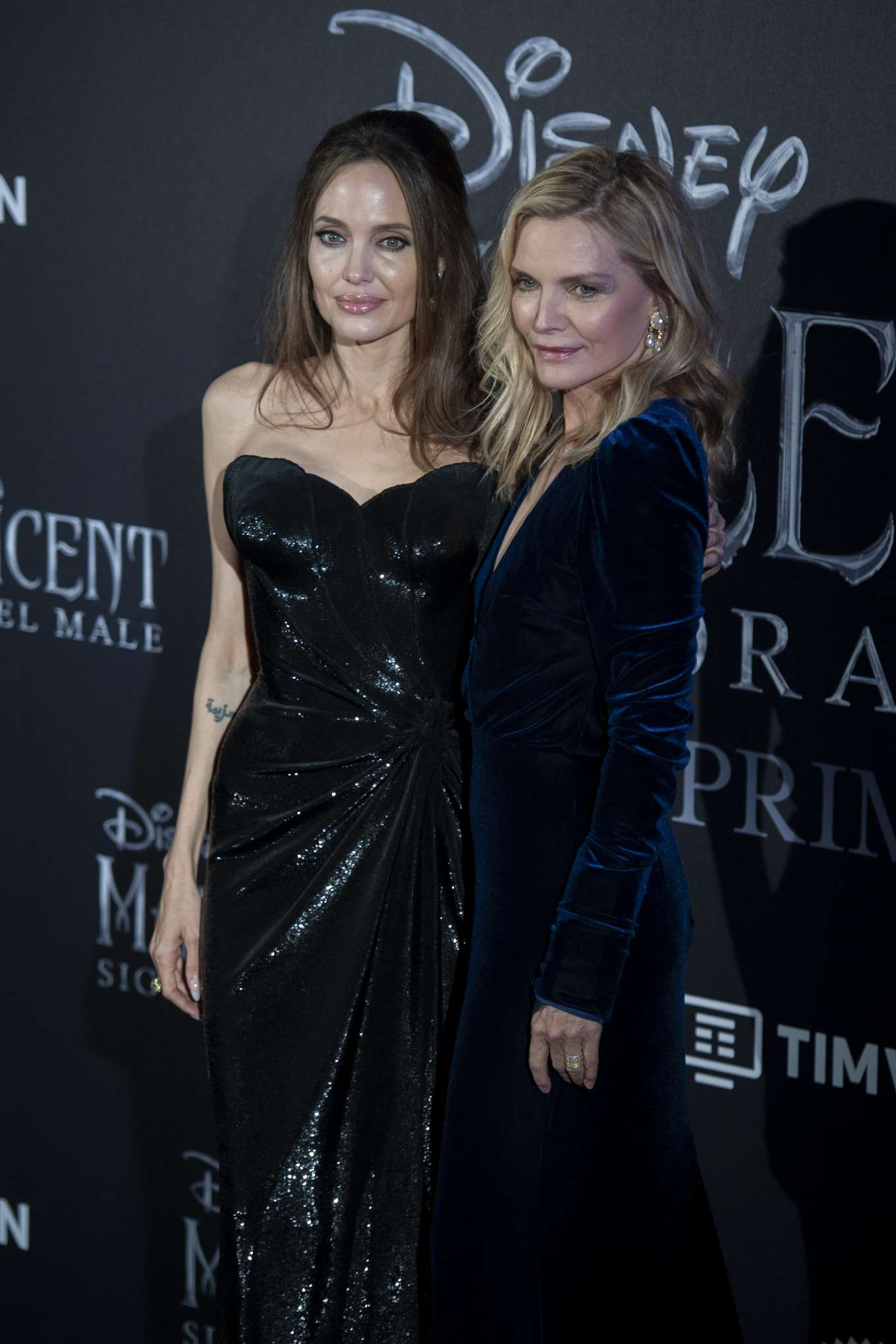 Angelina Jolie 2019 : Angelina Jolie – Maleficent: Mistress Of Evil Premiere in Rome-12