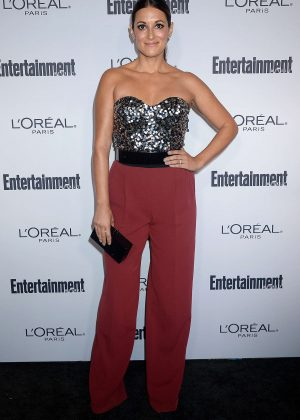Angelique Cabral - 2016 Entertainment Weekly Pre-Emmy Party in Los Angeles