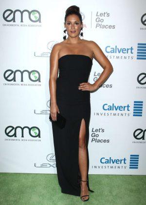 Angelique Cabral - 26th Annual EMA Awards in Burbank