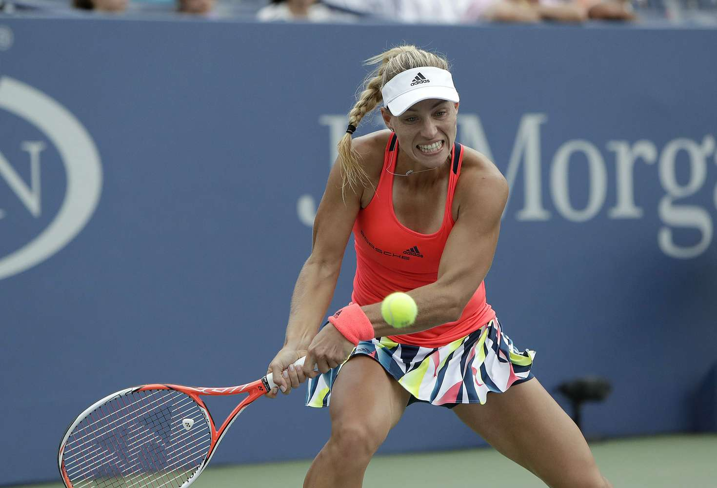 kerber us open