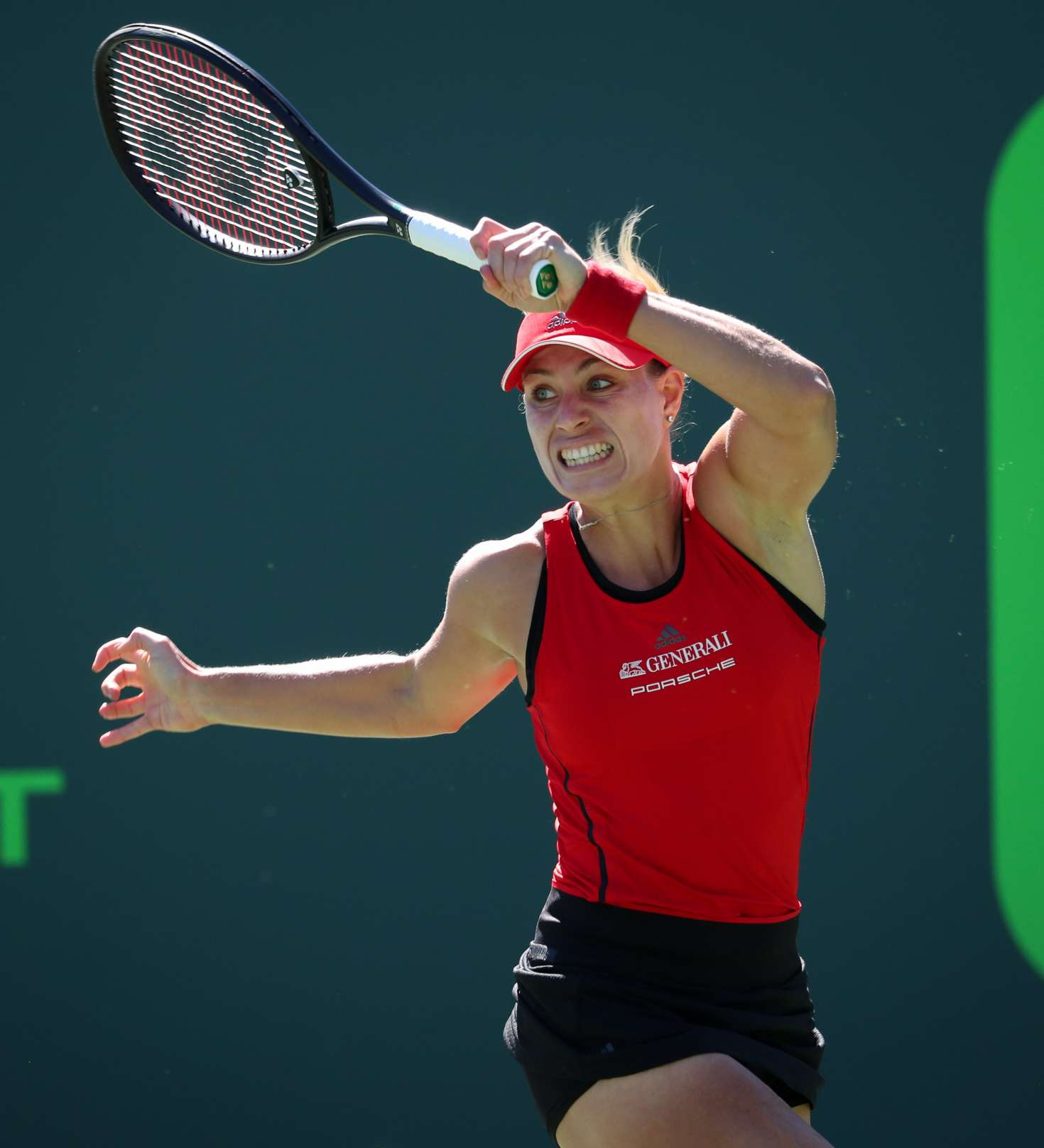 Angelique Kerber 2018 : Angelique Kerber: 2018 Miami Open -03