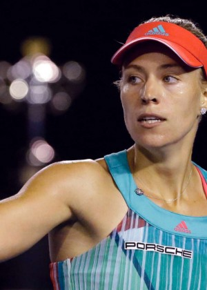 Angelique Kerber vs Serena Williams: Womens singles final at the Australian Open in Melbourne-03