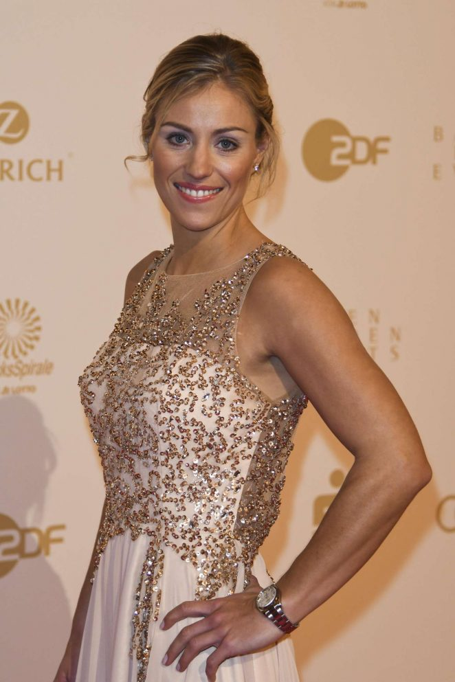 Angelique Kerber Archives Gotceleb