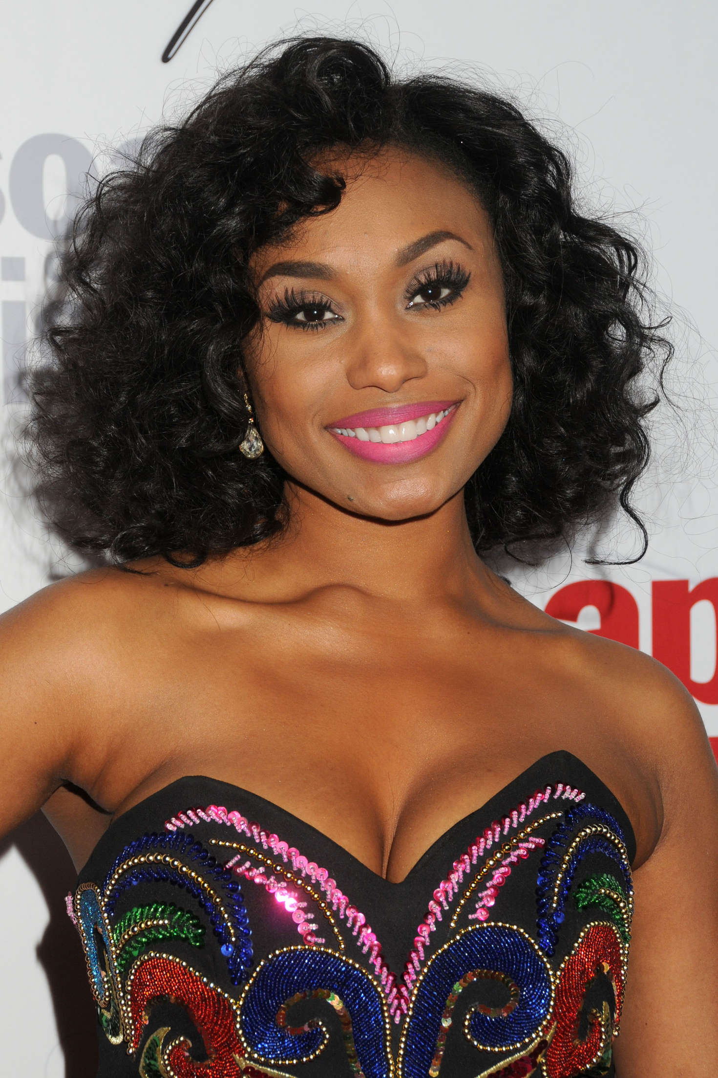 Angell Conwell The Soap Opera Digests 40th Anniversary