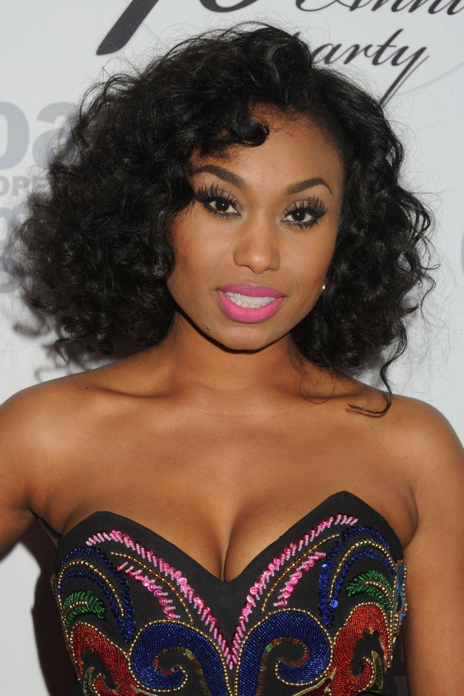 Angell Conwell - The Soap Opera Digest's 40th Anniversary Event in Hollywood