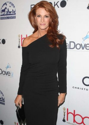 Angie Everhart - 2018 Hollywood Beauty Awards in Los Angeles