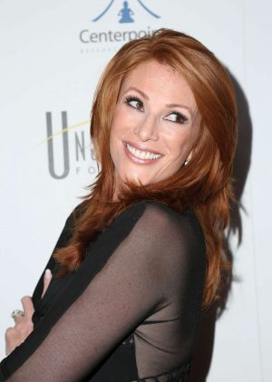 Angie Everhart - 8th Annual Unstoppable Foundation Gala in Beverly Hills