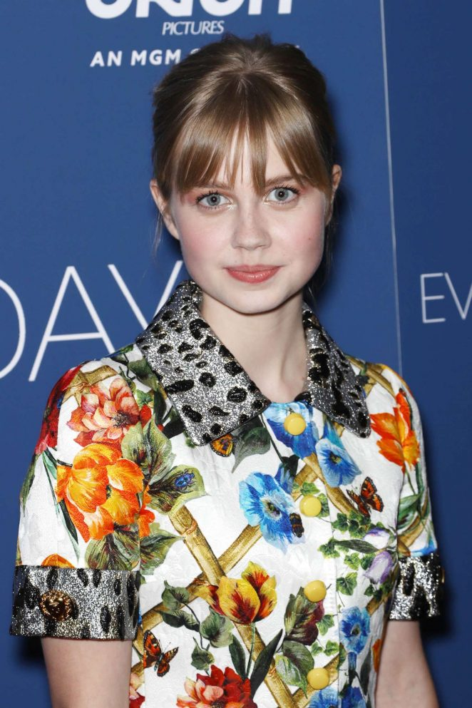 Gnome Garden: Angourie Rice: Every Day Special Screening -15