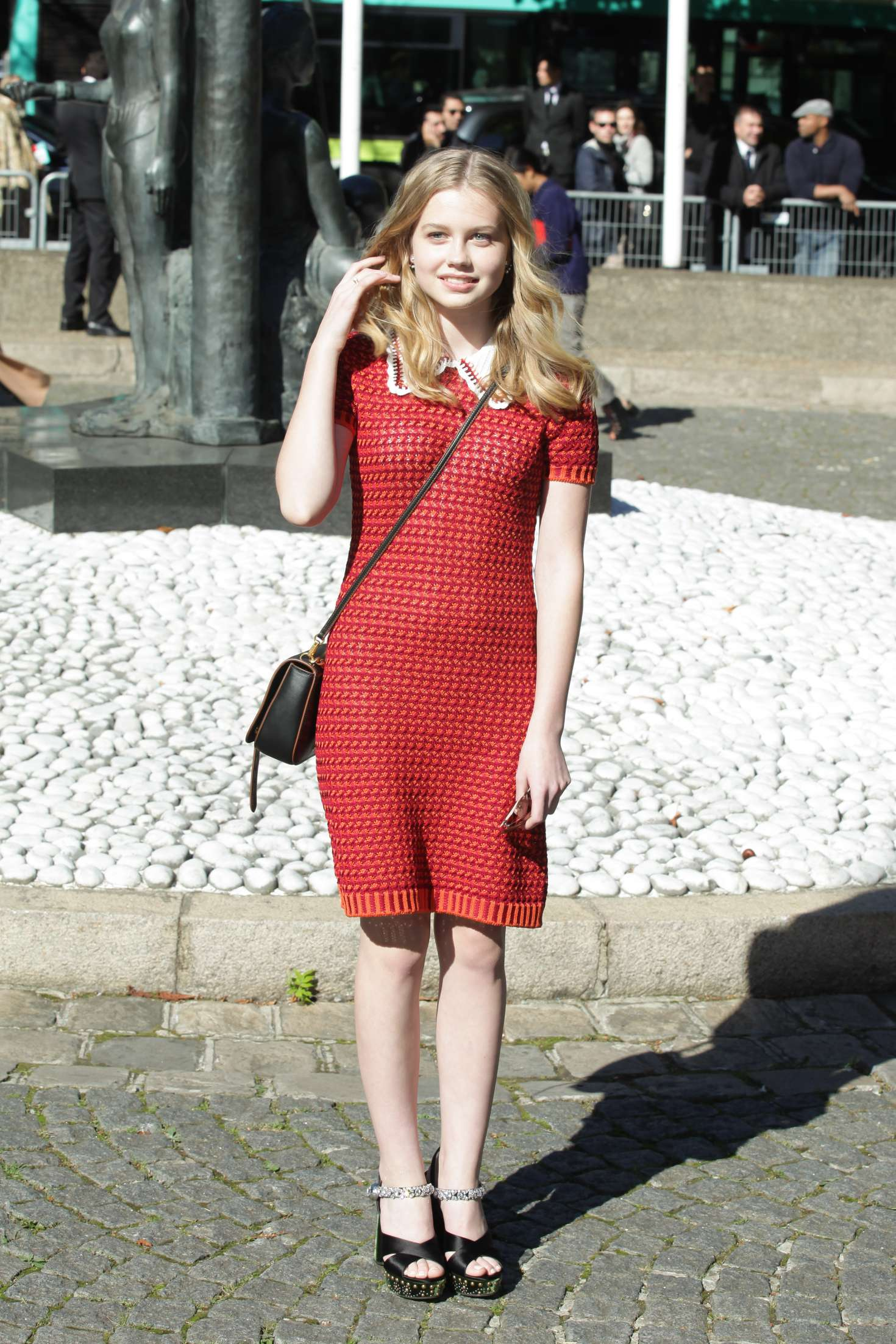 Forum on this topic: Amanda Hearst, angourie-rice/