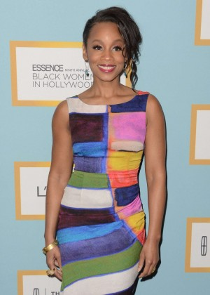 Anika Noni Rose - 2016 ESSENCE Black Women in Hollywood Awards Luncheon in Beverly Hills
