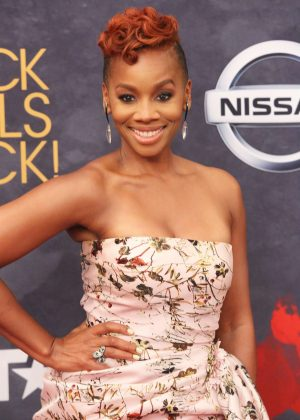 Anika Noni Rose - 2017 BET Black Girls Rock in Newark