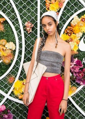 Anisa Rayan - Revolve x Nike 'The 1s Reimagined' Party in LA