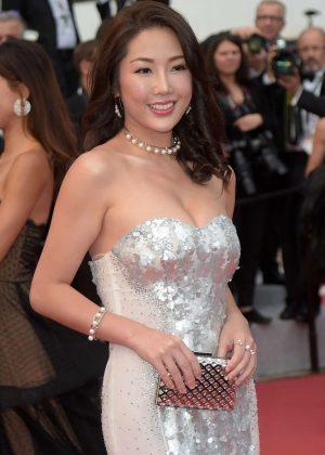 Anita Chui - 'Sorry Angel' Premiere at 2018 Cannes Film Festival