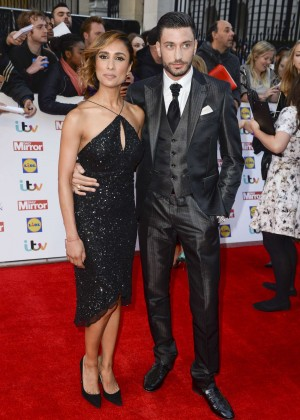 Anita Rani - 2015 Pride of Britain Awards in London