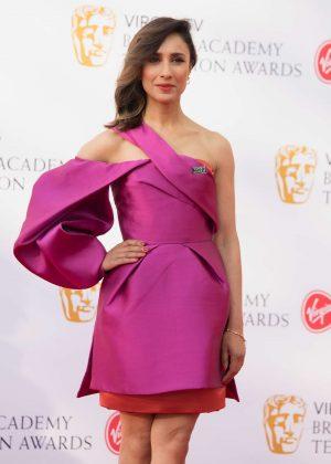 Anita Rani - 2018 British Academy Television Awards