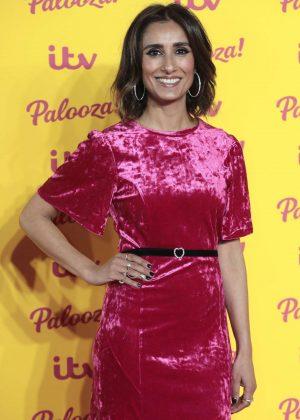 Anita Rani - ITV Palooza in London