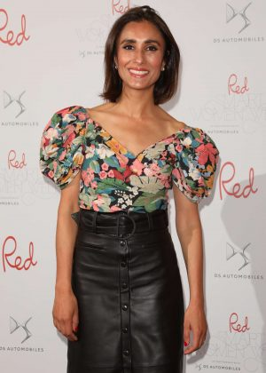 Anita Rani - Red Magazine's 20th Birthday Party in London